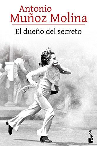 9788432229114: El dueño del secreto (Biblioteca Antonio Muñoz Molina)