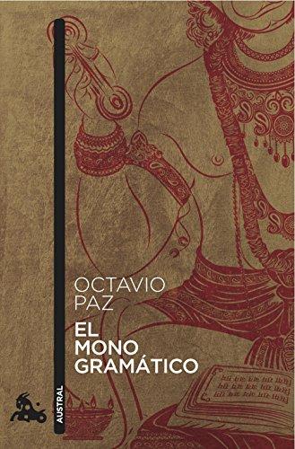 9788432229220: El Mono Gramático (Humanidades)
