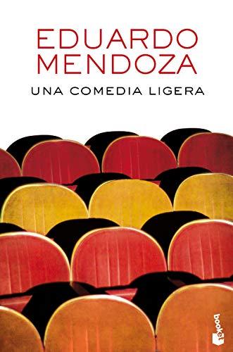 9788432229442: Una comedia ligera (Biblioteca Eduardo Mendoza)