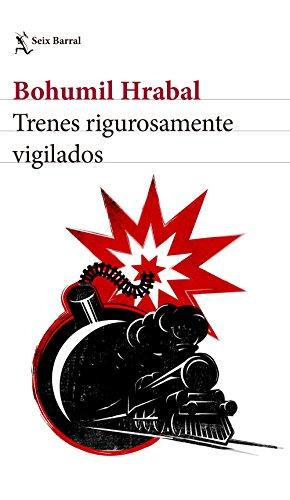 9788432229794: Trenes rigurosamente vigilados (Biblioteca Formentor)