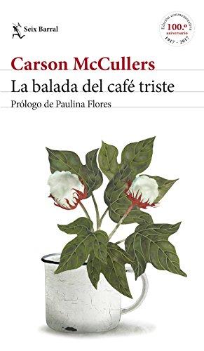 9788432229855: La balada del café triste: Prólogo de Paulina Flores (Biblioteca Formentor)