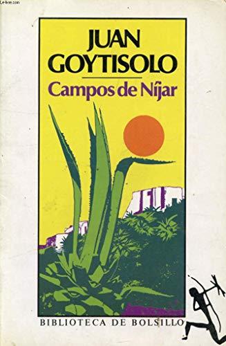9788432230066: Campos De Nijar (Spanish Edition)
