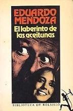 9788432230127: El Laberinto De Las Aceitunas