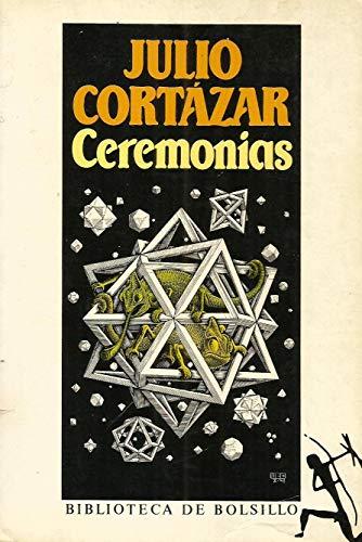 9788432230134: Ceremonias (Biblioteca de bolsillo)