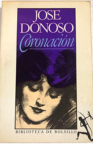 9788432230172: Coronacion/Coronation