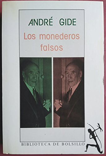 9788432230288: Los Monederos Falsos