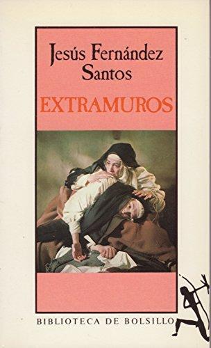 9788432230295: Extramuros (Spanish Edition)