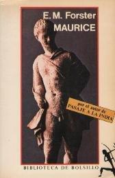 9788432230301: Maurice