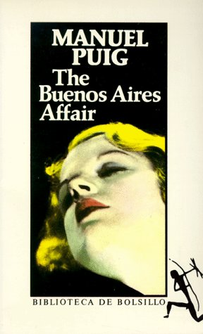 9788432230318: The buenos aires affair (Biblioteca de Bolsillo)
