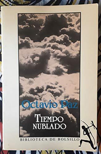 9788432230332: Tiempo Nublado = A Cloudy Time (Spanish Edition)