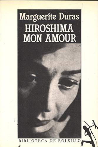 9788432230431: Hiroshima Mon Amour