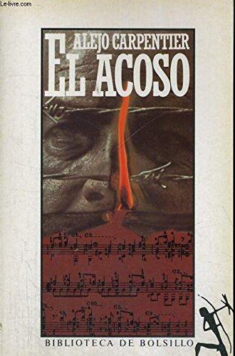 9788432230486: El Acoso: El Acoso (Spanish Edition)