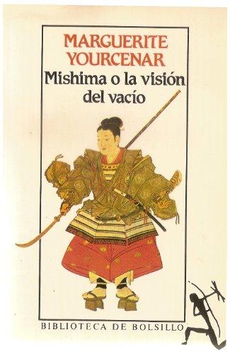 9788432230516: Mishima o la vision del vacio