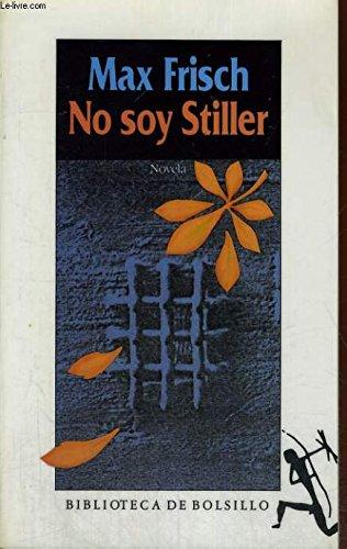 9788432230684: No soy Stiller