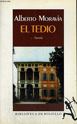 9788432230813: TEDIO, EL