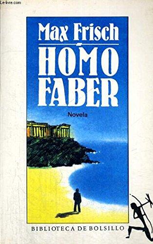 9788432230882: Homo Faber