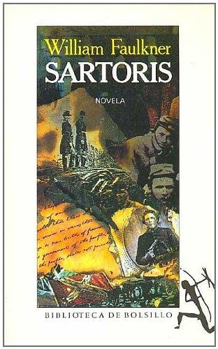 9788432231063: Sartoris