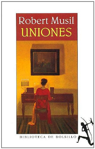9788432231285: Uniones (Spanish Edition)