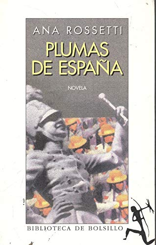 9788432231377: Plumas de España