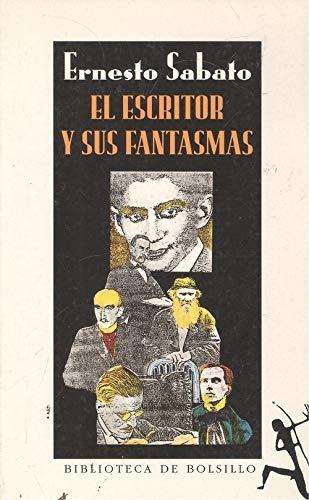 9788432231414: Escritor y Sus Fantasmas (Spanish Edition)