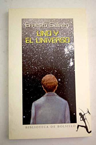 9788432231469: Uno y el universo