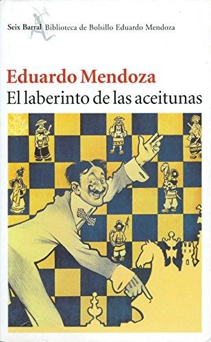 9788432231506: El Laberinto De Las Aceitunas (Spanish Edition)