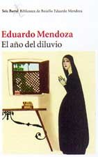 9788432231537: Año del diluvio, el (Biblioteca Eduardo Mendoza)