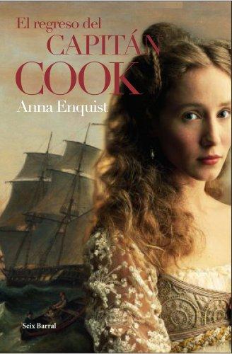 9788432231643: El regreso del capitán Cook (Novela Historica)