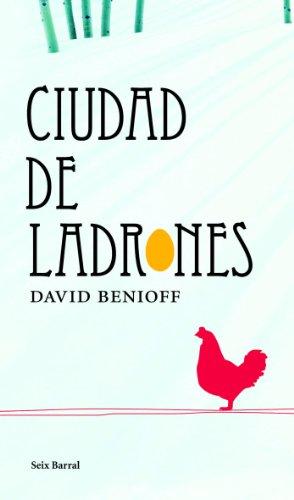 9788432231803: Ciudad de ladrones (Biblioteca Abierta)