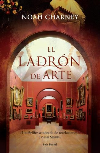 9788432231827: El Ladron De Arte/ Art Thief (Spanish Edition)