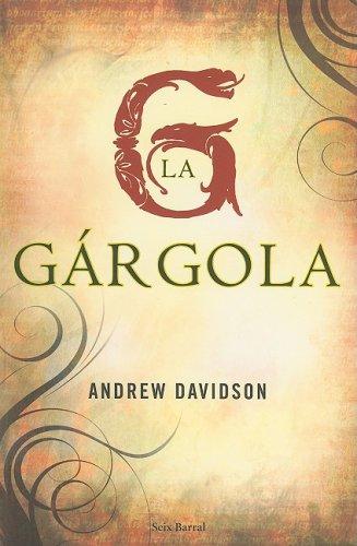 9788432231872: La gargola (Fuera De Coleccion) (Spanish Edition)