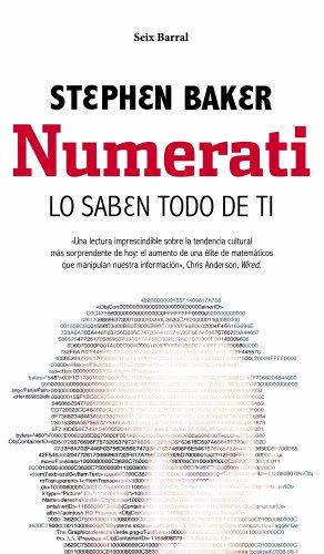 9788432231957: Numerati (Biblioteca Abierta)