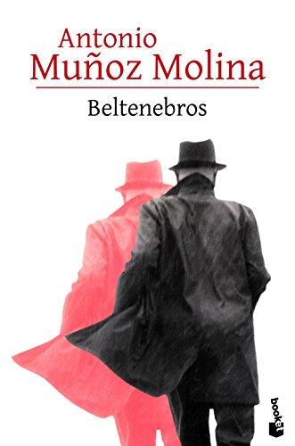 9788432232084: Beltenebros (Biblioteca Antonio Muñoz Molina)