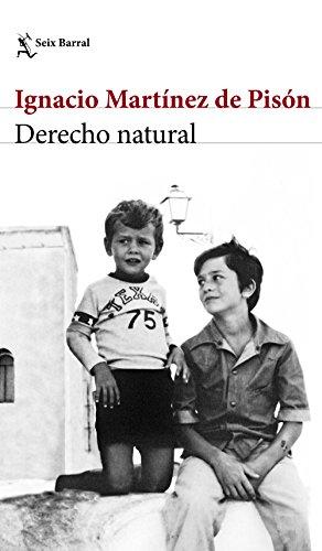 Derecho Natural: Jose martinez de