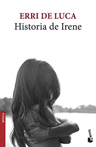 9788432234286: Historia de Irene (Novela y Relatos)