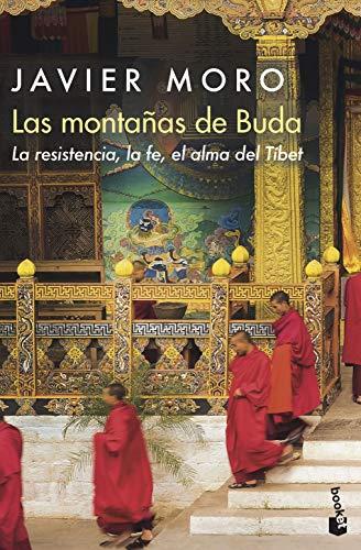 9788432234965: Las montañas de Buda: La resistencia, la fe, el alma del Tíbet (Divulgación)