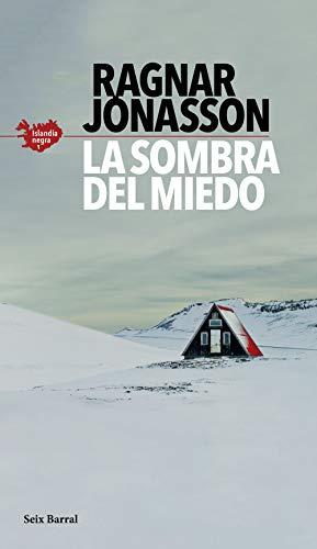 9788432235610: La sombra del miedo (Serie Islandia Negra 1) (Biblioteca Formentor)