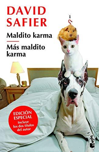 9788432235627: Maldito karma + Más maldito karma (Colección especial 2019)