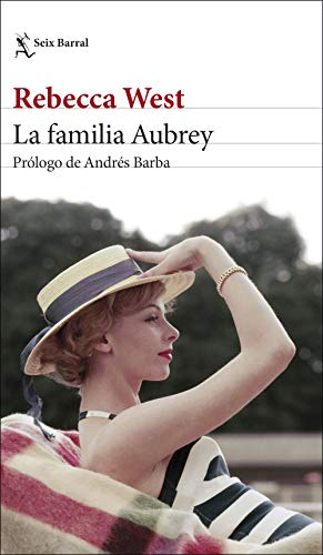 9788432235726: La familia Aubrey: Trilogía de los Aubrey 1 (Biblioteca Formentor)