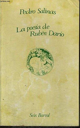 9788432238291: La poesía de Rubén Darío: Ensayo sobre el tema y los temas del poeta (Biblioteca breve de bolsillo : Serie mayor ; 25) (Spanish Edition)