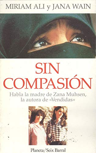 9788432240379: Sin compasion