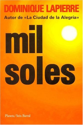 9788432240485: Mil soles