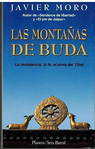 Las montañas de Buda (Titania Romantica): Javier Moro