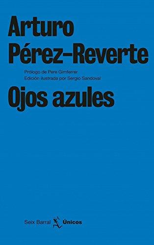 9788432243226: Ojos azules / Blue Eyes (Unicos) (Spanish Edition)