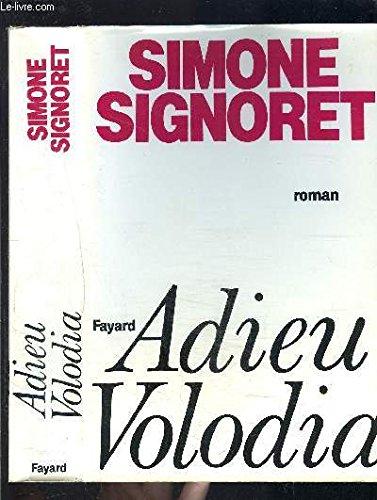 9788432245626: Adios, Volodia/Adieu, Volodya (Spanish Edition)