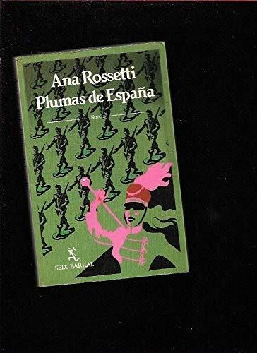 9788432246067: Plumas de España