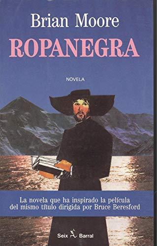 9788432246814: Ropanegra