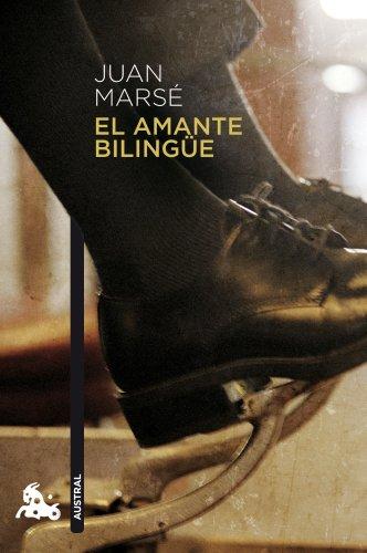 9788432248252: El amante bilingüe (Narrativa)