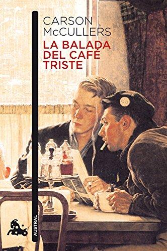 9788432248276: La balada del café triste (Narrativa)