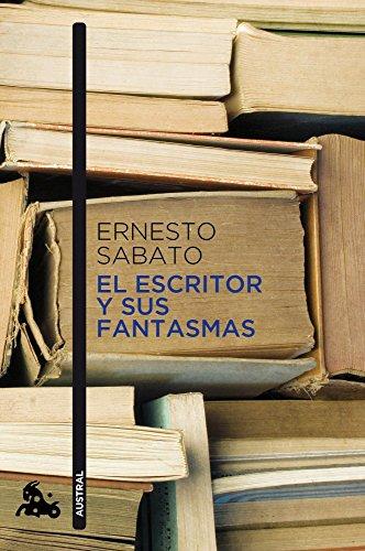 9788432248382: El escritor y sus fantasmas (Spanish Edition)